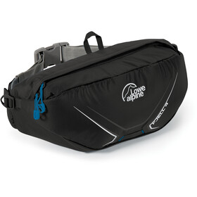 Lowe Alpine Fjell 4 Belt Pack Black